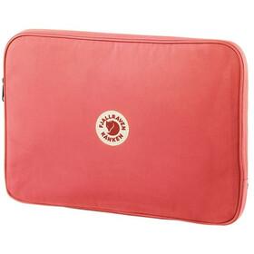 Fjällräven Kånken 15 Etui na laptopa, peach pink